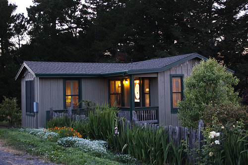 applegarden cottage in tomales ca