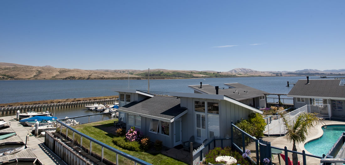 Tomales Bay Bed And Breakfast Inns
